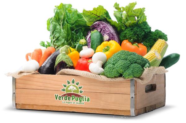 Box Verdura Frutta