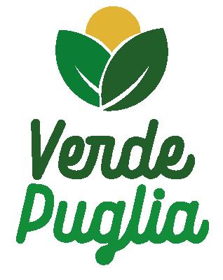 Logo VerdePuglia
